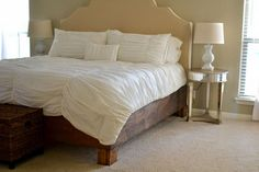 30 Budget Friendly DIY Bed Frame Projects and Tutorials
