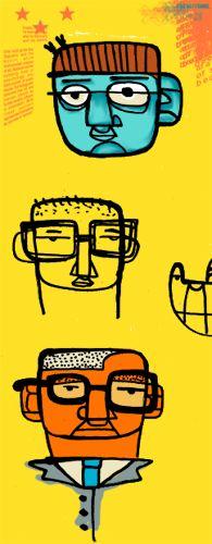 50 best doodle people images in 2013 Doodle Art Letters, Doodle Art Journals, Food Coloring Pages, Doodle People, Art Videos For Kids, Cool Doodles, Doodle Art Designs, Cool Art, Fun Art