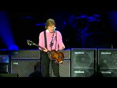 Paul McCartney Live in Mexico 2012 - YouTube