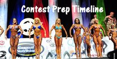 Contest Prep Timeline and Show Day Packing List! #contestprep #timeline #showday #packinglist #bikini #figure #competition