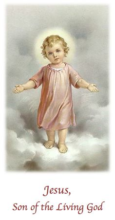 Pictures Of Jesus Christ, Religious Pictures, Catholic Art, Religious Art, Vintage Holy Cards, Blessed Mother Mary, Mary And Jesus, Baby Jesus, Gardenias