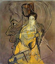 Barcelona - Francis Picabia