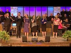 Song of the Day: AS FOR ME AND MY HOUSE by The Collingsworth Family
