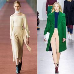 The 4 Things I Want to Wear From Paris Fashion Week, Part 1