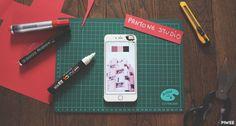 Cette appli vous permet d'identifier les couleurs Pantone dans la vie réelle #Inspiration