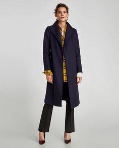 14 fantastiche immagini su Coats | Cappotti, Stile di moda e