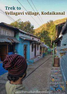 Trek to Vellagavi, a sacred village in the mountains of Kodaikanal Travel Destinations In India, India Travel Guide, Amazing Destinations, Asia Travel, Travel Tips, Travel Guides, Best Places To Travel, Cool Places To Visit, Places To Go