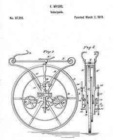 draisine patent - Google Search