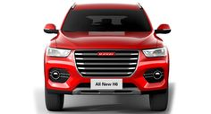 New Haval H6 Is The Second Gen Of China's Best-Selling SUV