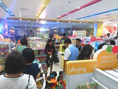 Baby Company Opens its 62nd branch in SM Megamall - passions of a SAHM