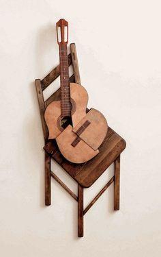 Sculptures by Koji Takei – Resonance