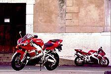 Church of MO: Yamaha YZF-R1 Y2K (2000) First Ride