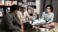 1 【福島・原発】 宮台真司×坂口恭平(新政府初代内閣総理大臣)2012/6/10