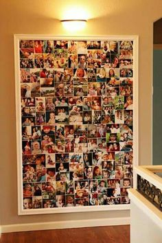 15 awesome diy photo collage ideas for your dorm or bedroom collage of photos collage ideas wall photo collages photo mural wall collage photo walls stairway photos wall ideas toilet rules solutioingenieria Image collections