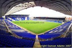St. Andrew's stadium Birmingham City Fc, Birmingham News, Opera House, Saints, Blues, St Andrews, Building, Travel, Viajes