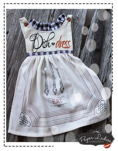 * Sew we Stitch: a great CLASS choice... Classy Class in Dish Dress!... …