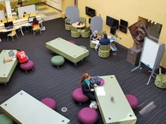 Brain Labs: A Place to Enliven Learning | Edutopia