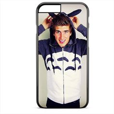 Joey Graceffa TATUM-5877 Apple Phonecase Cover For Iphone SE Case This case mate is not only phone accessories which cover your device, but also gives a cool and sexy stylish skin. Our cases maker cus