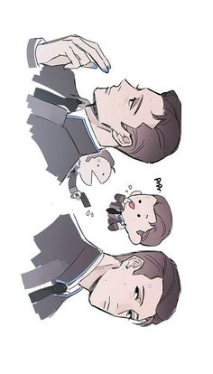 Connor no!!! || Detroit become human || Cr: ebi