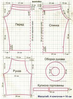 блузка барышня крестьянка выкройка: 12 тыс изображений найдено в Яндекс.Картинках