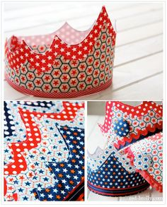 fabric-crown-pattern-free-by-red-brolly