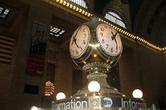 NYC - Grand Central Terminal