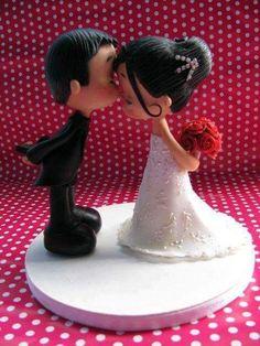 Ideas tortas de matrimonio
