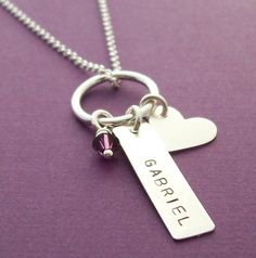 Mom Jewelry - love this!!!!!!