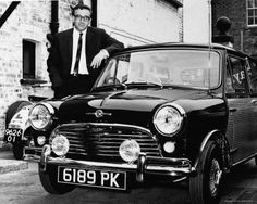 Peter Sellers and Old Min