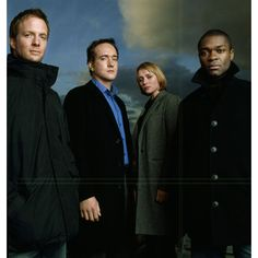 Spooks. Got halfway through the fifth season and then Netflix removed it. Loved the way they killed off main characters. Did miss Keeley though.