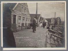 Haven ca 1911 #NoordHolland #Volendam