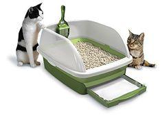 Cat Litter on a Boat
