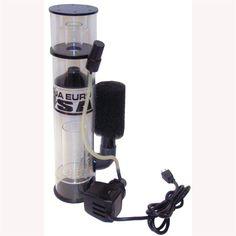 AquaEuro 55 Gallon In Sump Classic Protein Skimmer
