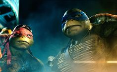 Box office report: 'Turtles' tops 'Guardians' with $65 million | EW.com