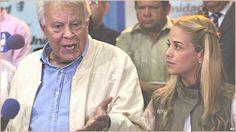 Corte Suprema de Venezuela prohíbe a Felipe González ejercer en defensa opositores presos