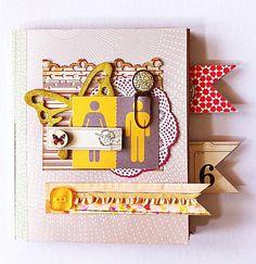 brown bag mini. SC. Amelia Khalik.