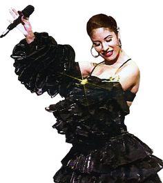 Selena Flamanco outfit