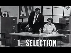 "Teaching: ""How to Use Classroom Films"" 1963 McGraw-Hill Text-Films: http://youtu.be/YRsaHeFYZMg #edu #education #teaching"