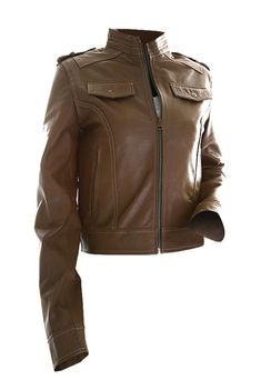 Jakett Womens Fiorella Perforated Vest M Olive