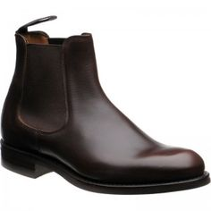 Herring Shoes Hard Wear, Goodyear Welt, Formal Shoes, Toe Shape, Brogues, Urban Fashion, Comfortable Shoes, Chelsea Boots, Calves