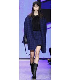 @Who What Wear - DKNY F/W 14