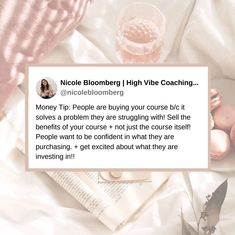 Does this sound like you? You're talking about everything BUT the reason WHY they are here + ready to sign up for your offer 👀. You need to communicate your USP (unique selling point) + sell to the GAP!