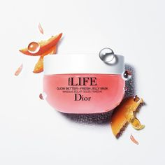 Get Your Glow: Dior Hydra Life