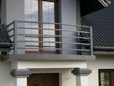 Zlecenia dotyczące bram wjazdowych i ogrodzeń Balcony Railing Design, Grill Design, Doors, Fence, Gate, Home Decor, Google, Metal Structure, Balconies