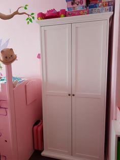 Kast Wardrobe Nikki Kruk Stool Lily By Woood Woood