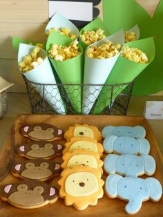 Trendy baby shower ides for boys themes prince center pieces ideas - Baby Baby Baby - # Jungle Theme Birthday, Wild One Birthday Party, Safari Birthday Party, Baby Boy 1st Birthday, Boy Birthday Parties, Baby Party, Jungle Theme Parties, Jungle Party, Baby Shower Themes