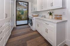 See Inside Emily Blunt and John Krasinski's $8 Million Los Angeles Home  - ELLE.com