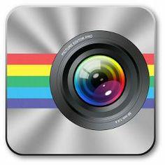 Personaliza tus fotos con Photo Editor Profesional Tech Logos, Android, Dots