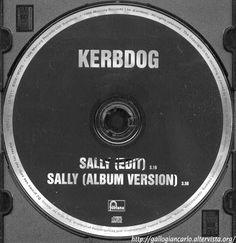 """Kerbdog """"Sally"""" - Radio CD - Promo - Questo cd è del 1996 ed è un """"Radio CD"""" - Copertina - Sally - Se sei interessato a musica particolare e ..."""