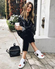 Fashion Blogger Diaries: NYFW Fall 2017 With Michelle Madsen From Take Aim @michelletakeaim